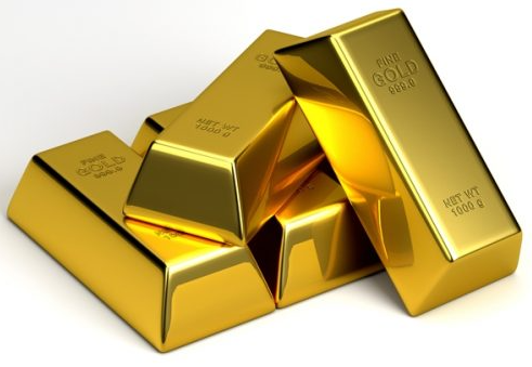 Invest in Gold IRA - Goldco Gold Bars